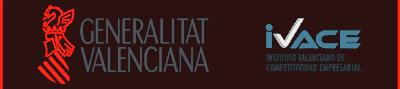 IVACE Instituto Valenciano de Competividad Empresarial