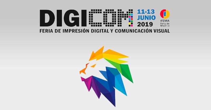 Feria de Impresión Digital y Comunicación Visual