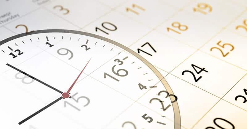 Calendarios de mesa, pared, bolsillo y Agendas