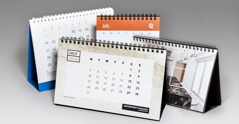 We are specialists in creating personalised calendars both desktop and for walls. & All types of custom calendars to highlight
