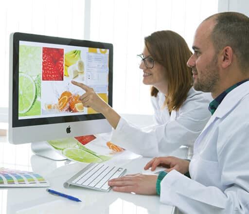 Servicio Técnico y Optimización en todo el proceso