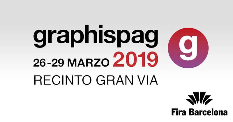 Graphispag 2019