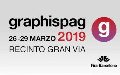 Graphispag y GRADA & CongrésGràphic 2019